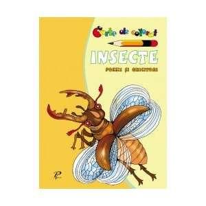 Insecte (9789975697125) Fara autor Books