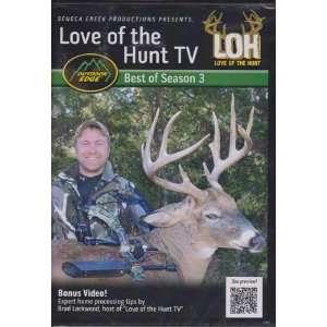 Love of the Hunt Best of Season 3 ~ Brad Lockwood ~ Big
