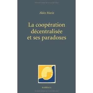 la coopération décentralisée et ses paradoxes