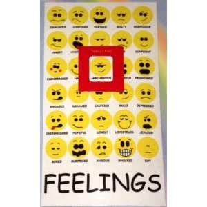 Are You Feeling Today? [$5.18 each   includes shipping] Toys & Games