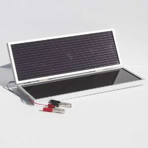 AutoSol ThinFilm Solar Automotive Battery Charger   7W