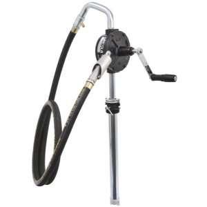 Lincoln Lubrication 1387 Premium 3 Vane Rotary Fuel Pump