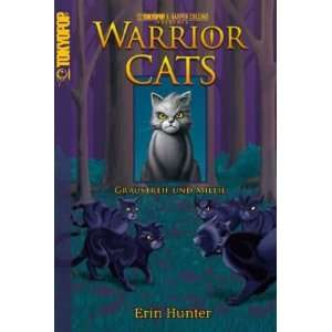 Warrior Cats (3in1) 01 (9783842000018) James L. Barry