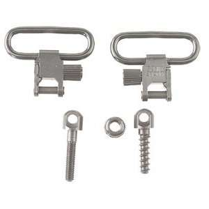 Bushnell Outdoor Products Mikes Qd115 1 1/4inch Sling Swivel Machine