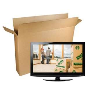Moving Boxes   Flat Screen TV (40 46 in.) by Move N Store