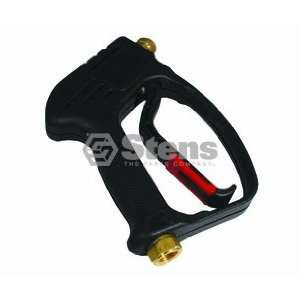 Rear Entry Gun easy Squeeze 3/8 F INLET 1/4 F OUTLET