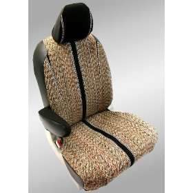 Shear Comfort Custom Toyota Camry Seat Covers   REAR ROW: 40/60 Split