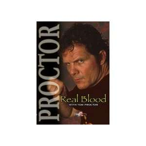 Real Blood Street Fighting DVD wtih Tim Proctor