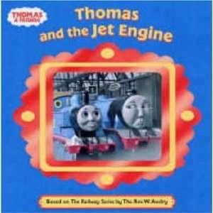 Thomas and the Jet Engine (Thomas & Friends