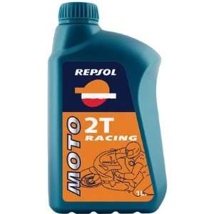Repsol Moto Racing 2T: Automotive