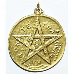 Tetragrammaton Yhwh Talisman: Everything Else