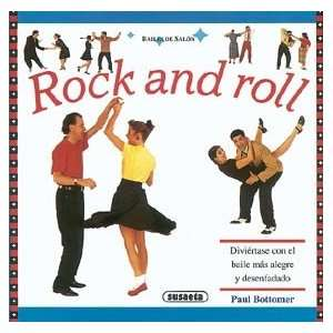 Rock and Roll   Baile de Salon (Spanish Edition