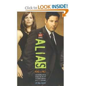 Mind Games (Alias) (9781451641646): J. J. Abrams, Paul Ruditis: Books
