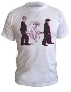 Bill Hicks T Shirt