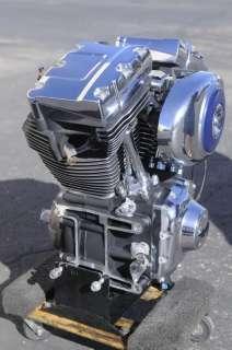 2000 Harley Davidson FLHTC Electra Glide Classic   TwinCam 88 Cu.In