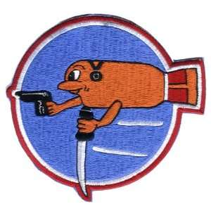 46th Bomb Squadron 4.5 Patch