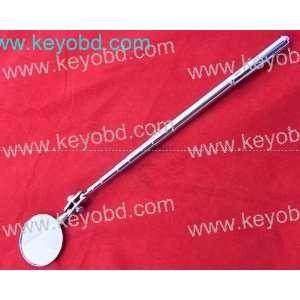 pen telescopic microscope view mirror lock pick gun key reader