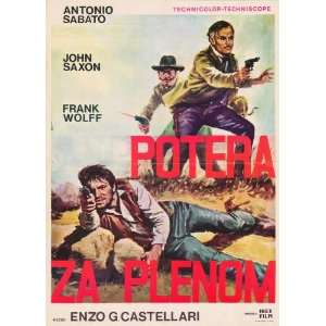 Foreign    (Antonio Sabato)(John Saxon)(Frank Wolff): Home & Kitchen