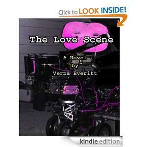 The Love Scene Verna Everitt  Kindle Store