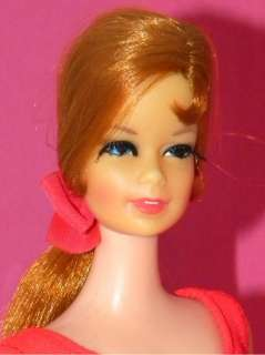 STACEY   1967   #1165 Twist N Turn/TNT Barbie Vintage Mod Bend Leg