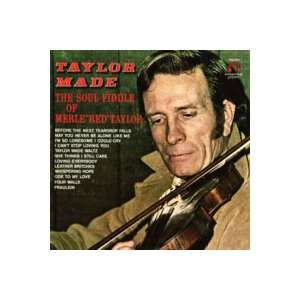 taylor made, the soul fiddle of (HI COUNTRY 24001  LP vinyl record