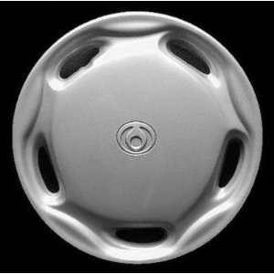 03 MAZDA 6 WHEEL COVER HUBCAP HUB CAP 16 INCH, BRIGHT SILVER 16 inch