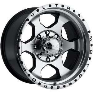 Ultra Wheels Ultra Motorsports Rogue RWD Type 175 Diamond