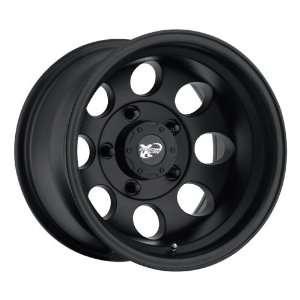 Pro Comp Alloys 7069 Flat Black Wheel (16x8/5x5