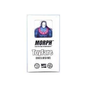 ToyFare Exclusive X Men Morph Action Figure Toys & Games