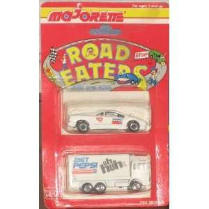 Gotta Have It Car and uh huh Delivery Truck 200 Series Toys & Games