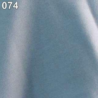 new kingsiz Womens 2ply soft Cashmere wool Scarf Shawl Solid blue 074