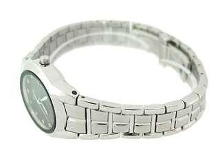 Citizen EW1410 50G Dark grey Round Dial Silver Stainless steel Womens