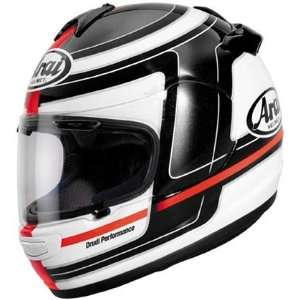 Arai Vector 2 Motorcycle Helmet   Launch Medium