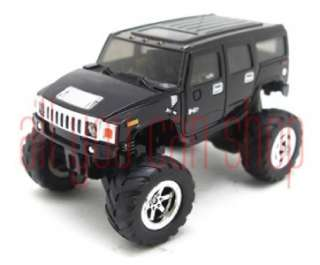 RC Radio Remote Control Pickup Monster Truck and Jeep 9141 A2 2010A 2