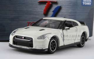TOMICA LIMITED #136 10TH ANNIVERSARY NISSAN GTR SPEC V 394891 |