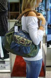 Borsa bag Guess Tamarrack # VG305522 MULTI GREEN