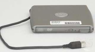DELL LATITUDE X300 EXTERNAL CDRW/DVD COMBO DRIVE PD01S