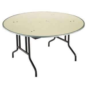 810 Series Round Deluxe Hotel Table Home & Kitchen