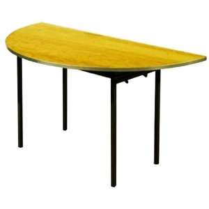 740 Series Half Round Deluxe Hotel Table Health