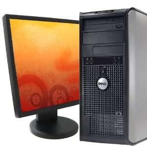 Dell 755 Desktop Dual Core 2 3Ghz 2GB RAM DVD Windows 7 19
