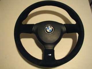 BMW Steering Wheel E30 E34 E28 E24 M3 M5 M6 Sport EVO
