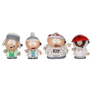 South Park Boy Band Boxed Set