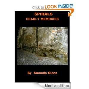 SPIRALS   Deadly Memories (Taylor Books) eBook: Amanda