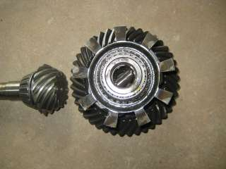 BMW E36 3.15 Open Differential Gear Set Ring Pinion 325