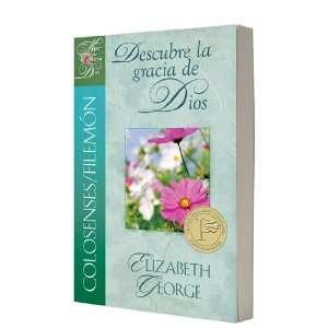 la gracia de Dios (Spanish Edition) (Una mujer conforme al corazón de