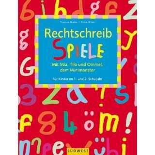 Tilo und Ommel, dem Minimonster (9783517078786): Thomas Wieke: Books