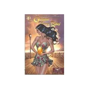 Grimm Fairy Tales #40 Dan Wickline Books