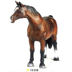 Schleich Arabian Horse   Retired: Toys & Games