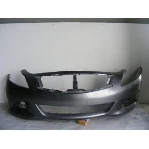 Infiniti G37 Sedan Front Bumper Journey Model 10 11 Automotive