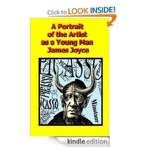 critical essays on portrait of arti the portrait of the artist as a young man essay